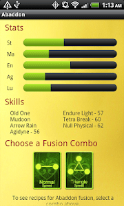 Persona 4G Helper screenshot 2
