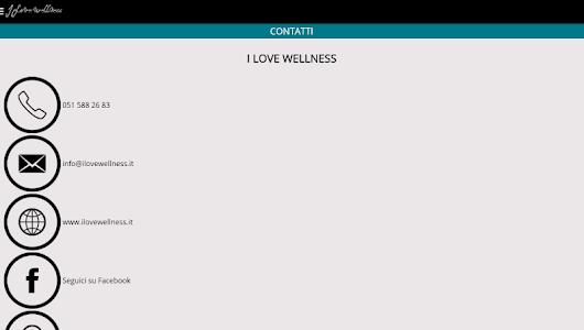 I Love Wellness screenshot 7