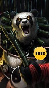 Tai Panda Warrior screenshot 0