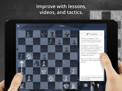Chess - Play & Learn screenshot 12