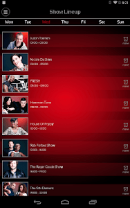 5FM screenshot 8