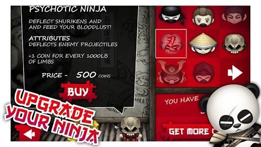 Pocket Ninjas screenshot 12