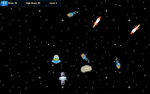 Evade Maze screenshot 11