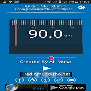 download Radio Muqdisho apk