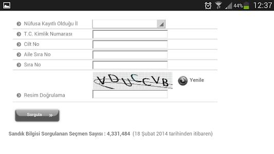 Nerede Oy Kullanacağım screenshot 4