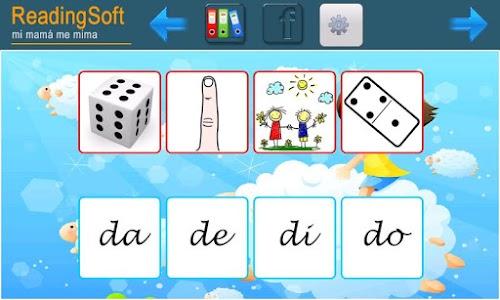 Curso 6 Aprender a Leer screenshot 0