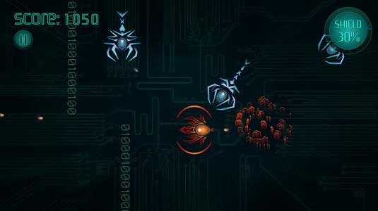 Anti Flux screenshot 2