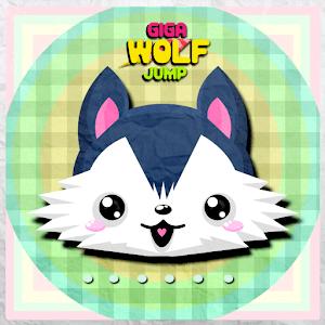 Giga Wolf Jump!