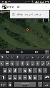 Maps Distance Ruler Lite screenshot 6