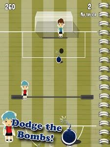 Paper Goalie screenshot 6