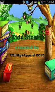 Kids Stories screenshot 0
