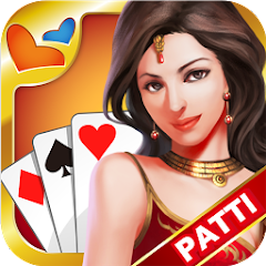 Teen Patti - Bollywood 3 Patti android 1.4.0