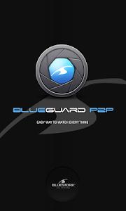 BLUEGUARD P2P screenshot 1