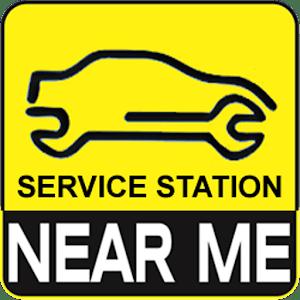 Service Station Near Me