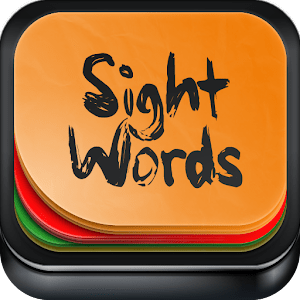 Sight Words - Level 5