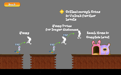 Bunny Rush Run screenshot 20