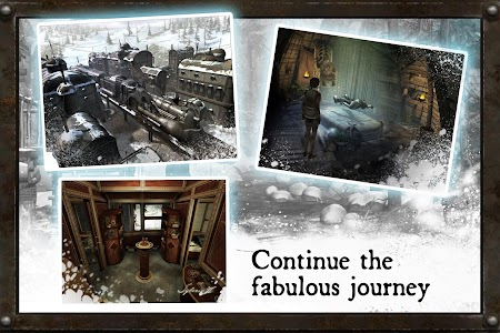 Syberia 2 (Full) screenshot 7