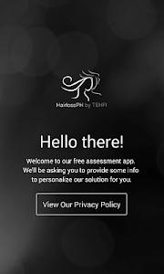 HairlossPH by TEHFI screenshot 0