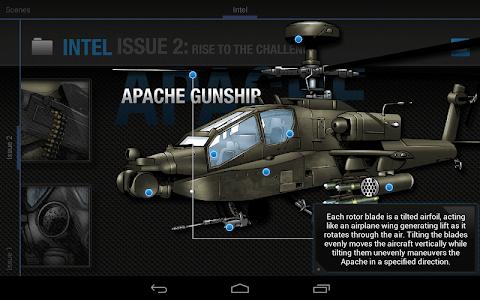 America's Army Comics screenshot 13