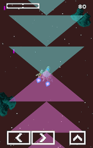 LSD Space King screenshot 2