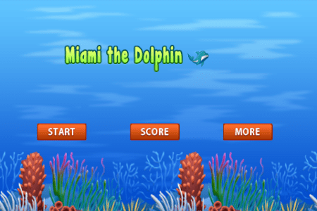 Miami the Clumsy Dolphin screenshot 6