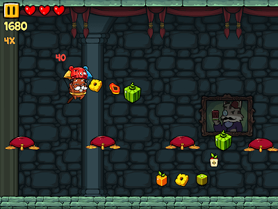 Tappy Escape 2 - Spooky Castle screenshot 14