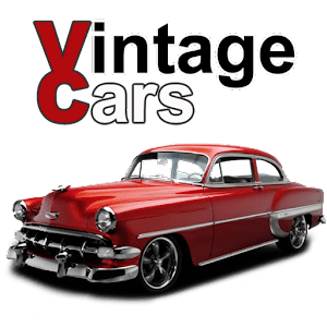 Wallpapers Vintage Cars