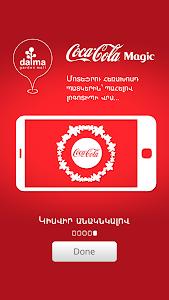 Coca-Cola Magic screenshot 5