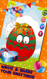 Easter Egg Painting– Kids Game screenshot 03