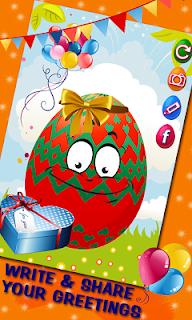 Easter Egg Painting– Kids Game screenshot 03
