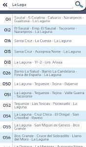 GuaguApp Tenerife Titsa screenshot 4