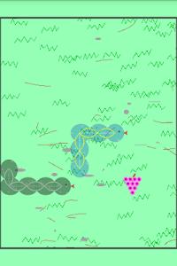 Jelly Snake screenshot 2