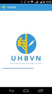 UHBVN Electricity Bill Payment screenshot 0