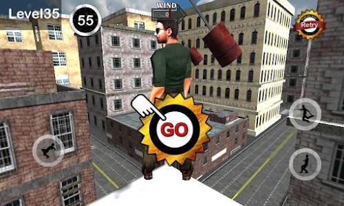 TightRope Walker 3D PLUS screenshot 1