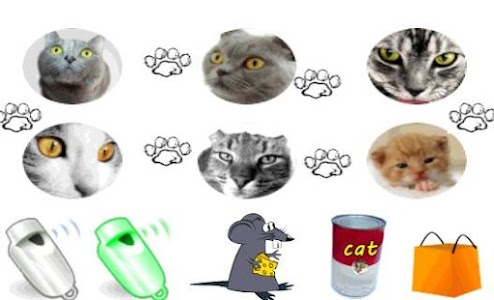 call Cat screenshot 1