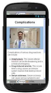 Drug Allergy Information screenshot 5