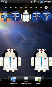 Droid Nurse doo-dad screenshot 0