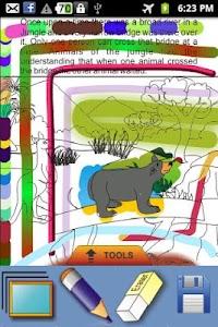 Two Silly Goats - Kids Story screenshot 4