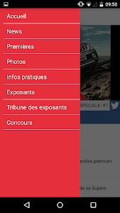85th Motor Show - Geneva screenshot 1
