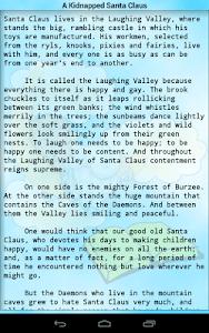 Kids Long Stories screenshot 2