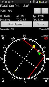 GPS ILS screenshot 0