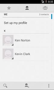 Free SMS Vietnam screenshot 1