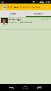 ParticipaBR screenshot 5