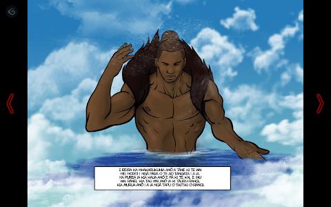 Ngā Atua Māori - Wānanga screenshot 4