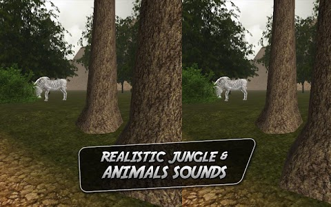 Wild Jungle Tour VR - Animals screenshot 9
