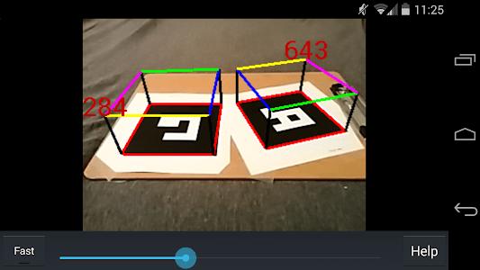 BoofCV Demonstration screenshot 7