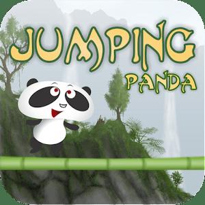 Jumping Panda