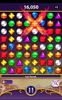 Bejeweled Blitz screenshot 08