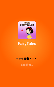 ►Audio Fairytale screenshot 0