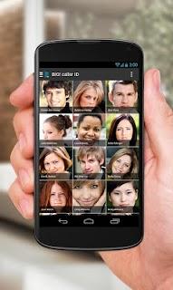 Full Screen Caller ID - BIG! screenshot 01